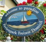 Ferienpark Freizeit Domizil