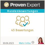 Erfahrungen & Bewertungen zu Margot Eisele