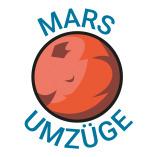 Mars Umzüge