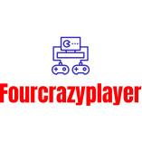Fourcrazyplayer logo