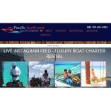 San Juans Yacht Charter