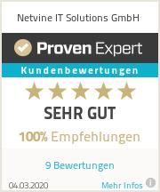 Erfahrungen & Bewertungen zu Forster und Müller IT Service