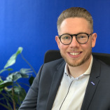 Allianz Versicherung Marvin Gerritsen
