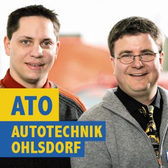 ATO Autotechnik Ohlsdorf GmbH
