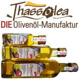 Thassolea - DIE Olivenöl-Manufaktur