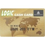 Logic Cash Card