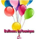Balloons Byyounique