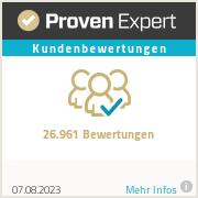 Erfahrungen & Bewertungen zu Magnosphere GmbH
