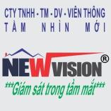 Công ty TNHH TM-DV Viễn Thông Tầm Nhìn Mới