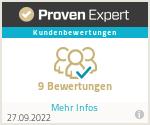 Erfahrungen & Bewertungen zu flyerwire GmbH