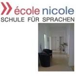école nicole - Schule für Sprachen