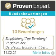 Erfahrungen & Bewertungen zu Maklerbüro Wicht