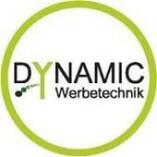 Werbetechnik-Dynamic