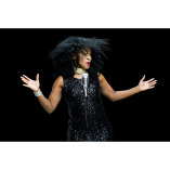 Pamela ONeal Soul Sängerin