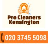 Professional Cleaners Kensington