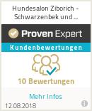 Erfahrungen & Bewertungen zu Hundesalon Ziborich - Büchen und Umgebung
