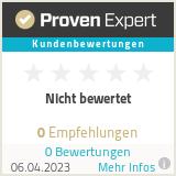 Erfahrungen & Bewertungen zu Foliedrauf.de