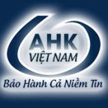 ÂM THANH AHK