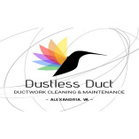 Dustless Duct | Air Duct Cleaning Alexandria