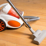 Better Housekeeping Vacuums