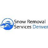 Snow Removal Services Denver