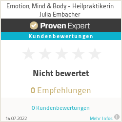 Erfahrungen & Bewertungen zu Emotion, Mind & Body - Heilpraktikerin Julia Embacher