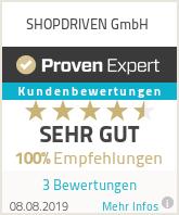 Erfahrungen & Bewertungen zu J-RD Web Dienstleistungen