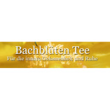 Bachblüten-Tee Onlineshop logo