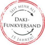 Daki Funkversand
