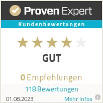 Erfahrungen & Bewertungen zu Diedloff GmbH