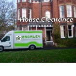 Bromley house clearance