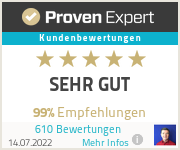 Erfahrungen & Bewertungen zu Clemens Maria Mohr