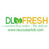 Cung Cấp Rau Sạch Đà Lạt DL Fresh