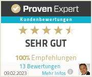 Erfahrungen & Bewertungen zu Barmenia Versicherung - Andreas Maier