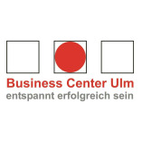 BCU Business Center Ulm GmbH & Co. KG. logo