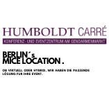 Humboldt Carré Konferenz- und Eventzentrum