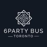 6Party Bus Toronto