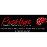 Prestige Autoworks Dandenong
