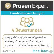 Erfahrungen & Bewertungen zu FitnessPoint SportPalast Bad Waldsee