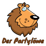 Der Partylöwe - Kindergeburtstag Tegernsee