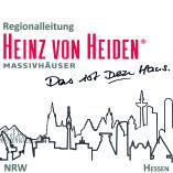 Heinz von Heiden GmbH Massivhäuser - Regionalleitung NRW und Hessen
