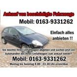 Auto online verkaufen - Bundesweiter Ankauf