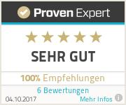 Erfahrungen & Bewertungen zu Wolfram Schlich IT-Service