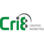 Cri8 UG (haftungsbeschränkt) logo