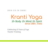 kranti yoga academy Goa