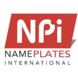 Name Plates International