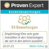 Erfahrungen & Bewertungen zu InnPro Gesellschaft zur Vermarktung Innovativer Produkte mbH