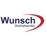 Wunsch Onlinehandel