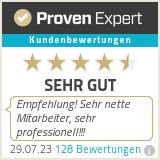 Erfahrungen & Bewertungen zu fitbox Berlin Mitte