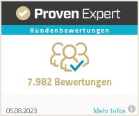 Erfahrungen & Bewertungen zu AIS Dresden GmbH
